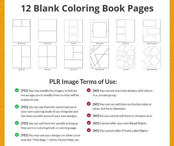 plr coloring pages - photo#38